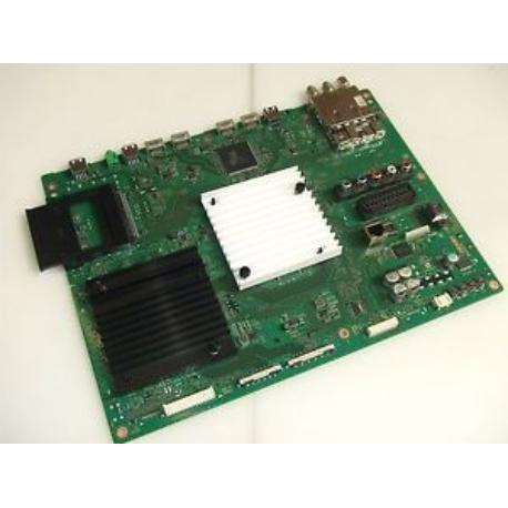 PLACA BASE MAIND BOARD SONY BRAVIA KDL-65S8005C  1-894-595-11 (189459511)