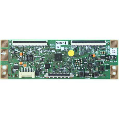 PLACA LVDS T-CON BOARD ORIGINAL TV SAMSUNG UE32F5000A RUNTK 5351TP 0055FV