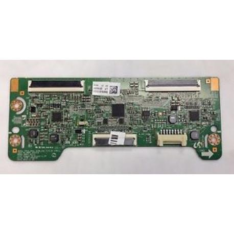 PLACA T-CON LVDS BOARD TV SAMSUNG UE48H5500AW BN41-02111
