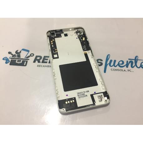 TAPA TRASERA BLANCA ORIGINAL HTC DESIRE 530 - RECUPERADA