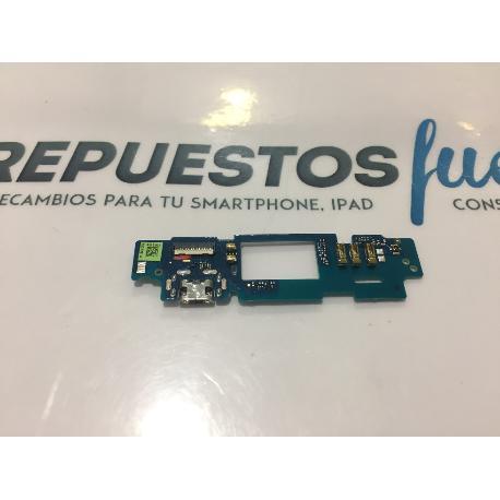 MODULO CONECTOR DE CARGA ORIGINAL HTC DESIRE 530 - RECUPERADO