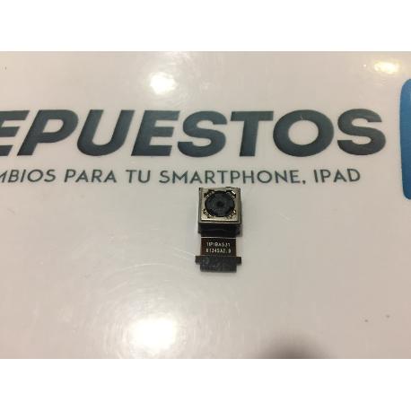 CAMARA TRASERA ORIGINAL HTC DESIRE 300 0P6A100 - RECUPERADA
