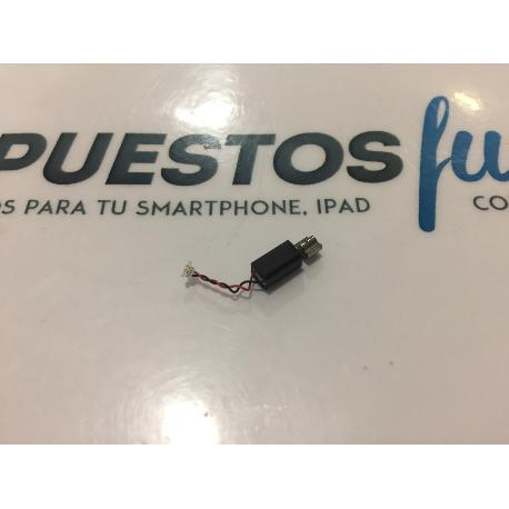 VIBRADOR ORIGINAL HTC DESIRE 300 0P6A100 - RECUPERADO