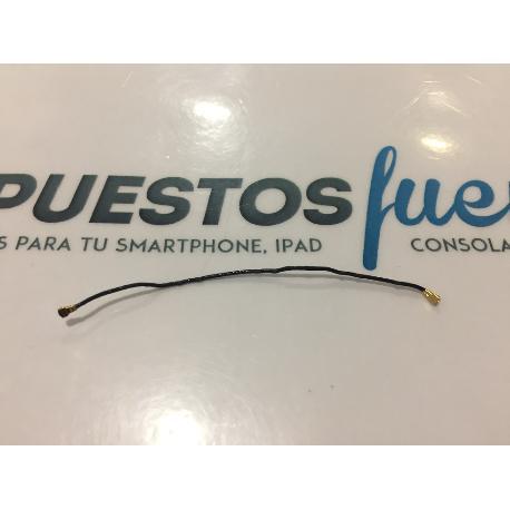 CABLE COAXIAL ORIGINAL HTC DESIRE 300 0P6A100 - RECUPERADO