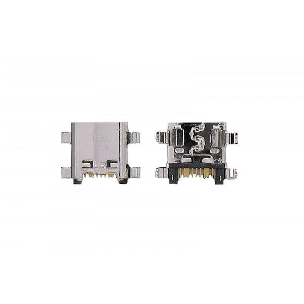 CONECTOR CARGA PARA SAMSUNG ACE 3 S7275 S7270 G350, S7580,S7582, G350, G3815, G3500, G355, G531, G361