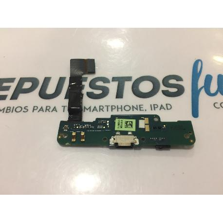 FLEX CONECTOR DE CARGA ORIGINAL HTC WINDOWS 8X - RECUPERADO