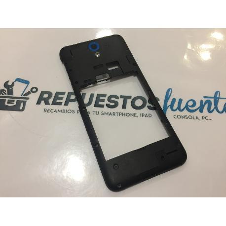 CARCASA INTERMEDIA ORIGINAL HTC DESIRE 620 - RECUPERADA