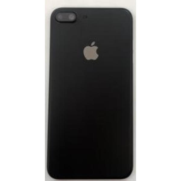 carcasa negra iphone 7