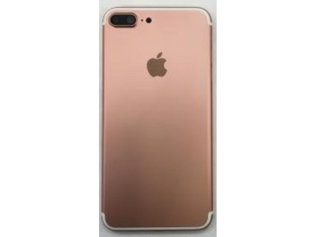 carcasa con tapa iphone 7