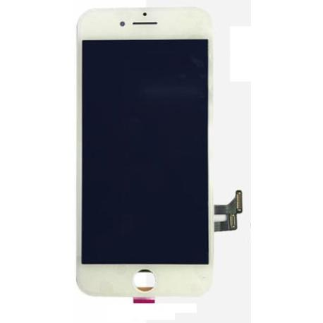 PANTALLA LCD DISPLAY + TACTIL PARA IPHONE 7 - BLANCA