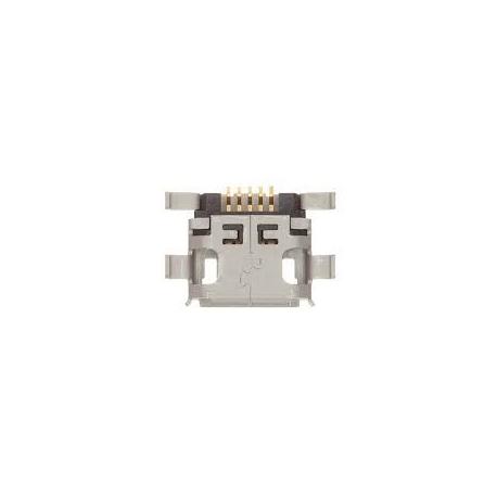 conector de carga micro usb Blackberry Z10 4g