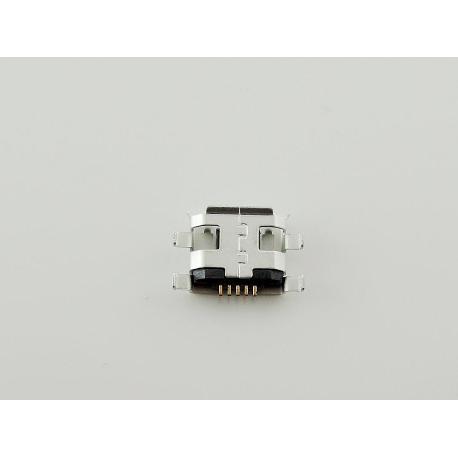 CONECTOR DE CARGA MICRO USB PARA ZTE BLADE A3 A452 Q519T Q519