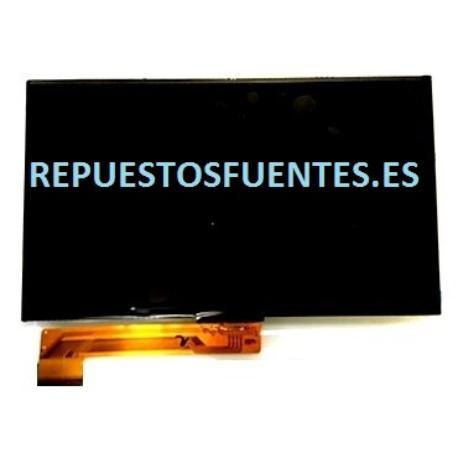 PANTALLA LCD DISPLAY ORIGINAL DE 10 PULGADAS PARA TABLET WOXTER SX220 SX 220