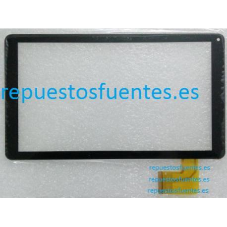 PANTALLA TACTIL UNIVERSAL PARA TABLET DE 10 PULGADAS WOXTER SX 220 SX220 - NEGRA