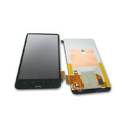 Pantalla lcd + tactil asemblada HTC desire HD