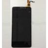 Repuesto pantalla Lcd + tactil Original Alcatel One Touch Idol X OT-6040 Negra