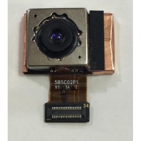 CAMARA TRASERA PRINCIPAL PARA HTC 10