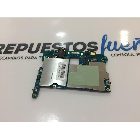 PLACA BASE ORIGINAL COOLPAD MODENA E501 - RECUPERADA