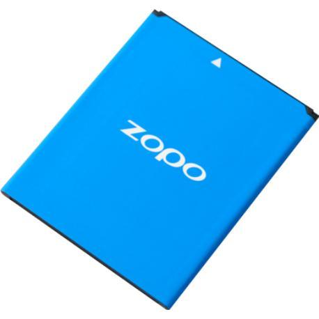 BATERIA BT97S PARA ZOPO C7, Z990, ZO990+ DE 3000MAH