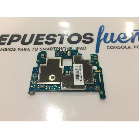 PLACA BASE ORIGINAL COOLPAD TORINO S E561 - RECUPERADA