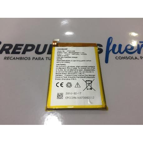 BATERIA CPLD-396 ORIGINAL COOLPAD TORINO S E561 - RECUPERADA