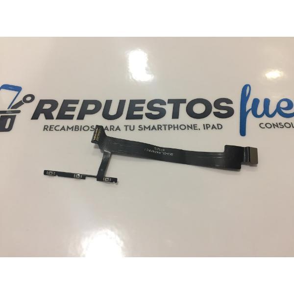 FLEX DE ENCENDIDO ORIGINAL COOLPAD TORINO S E561 - RECUPERADO