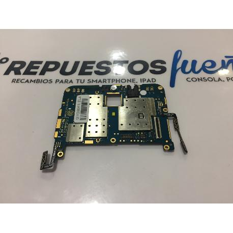 PLACA BASE ORIGINAL COOLPAD PORTO S E570 - RECUPERADA
