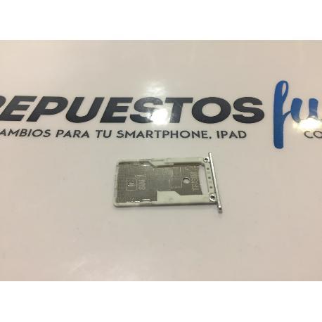 BANDEJA SIM ORIGINAL COOLPAD PORTO S E570 - RECUPERADA