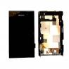 Pantalla completa con marco Original Sony Ericsson Xperia U St25i
