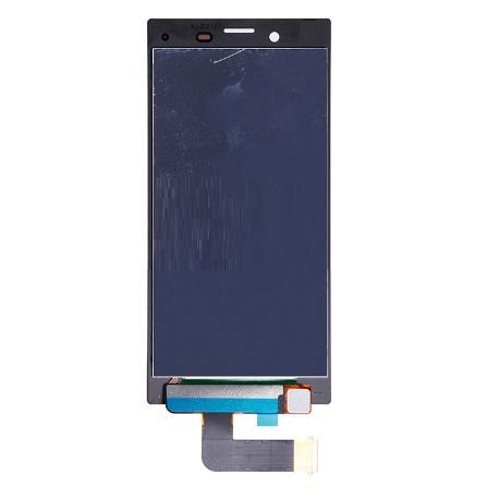 PANTALLA LCD DISPLAY + TACTIL PARA SONY XPERIA X COMPACT - NEGRA