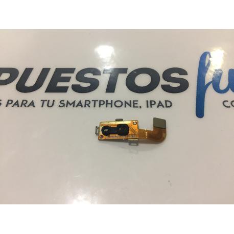 FLEX SENSOR DE PROXIMIDAD ORIGINAL COOLPAD TORINO R108 Y91-U00 MAX LITE - RECUPERADO