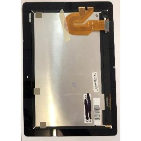 PANTALLA LCD DISPLAY + TACTIL PARA ASUS TRANSFORMER PAD K00C TF701 - VERSIÓN 5449N - NEGRO