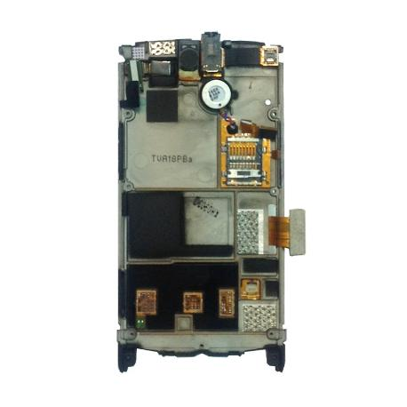 PANTALLA LCD DISPLAY + TACTIL ORIGINAL PARA SAMSUNG GT-S8530 WAVE 2