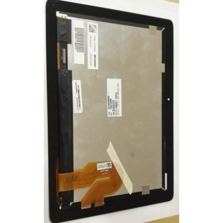 PANTALLA LCD DISPLAY + TACTIL PARA ASUS TRANSFORMER PAD K00C TF701 - VERSIÓN 5235N  - NEGRO