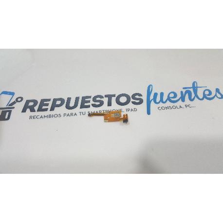 FLEX DE ALTAVOZ Y MICROFONO ORIGINAL PARA QILIVE H556Q1 - RECUPERADO