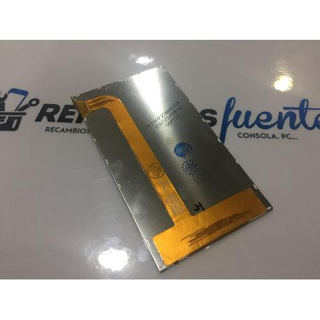 PANTALLA LCD DISPLAY ORIGINAL INNJOO FIRE - RECUPERADA