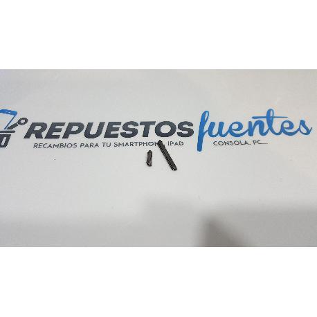 BOTONES DE CARCASA ORIGINAL PARA QILIVE Q 4046 - RECUPERADO