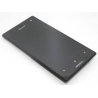 Pantalla Completa con Marco Frontal Original Sony Xperia Acro s Lt26w Negra