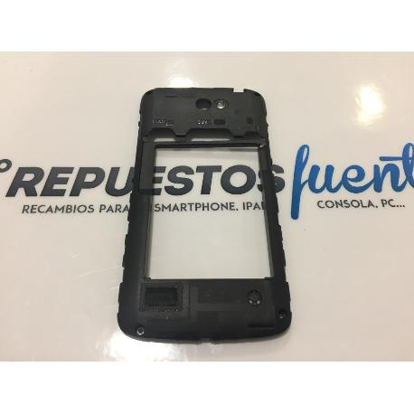 CARCASA INTERMEDIA ORIGINAL SELECLINE X35T - RECUPERADA