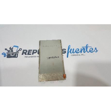 PANTALLA LCD DISPLAY ORIGINAL PARA QILIVE Q 4415 - RECUPERADA