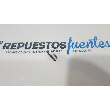 BOTONES DE CARCASA ORIGINAL PARA QILIVE Q 4415 - RECUPERADO