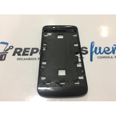 MARCO FRONTAL ORIGINAL SELECLINE X35T - RECUPERADO