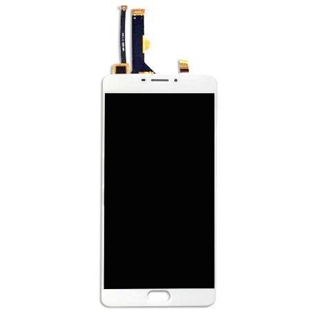 PANTALLA LCD DISPLAY + TACTIL PARA MEIZU M3 MAX - BLANCA