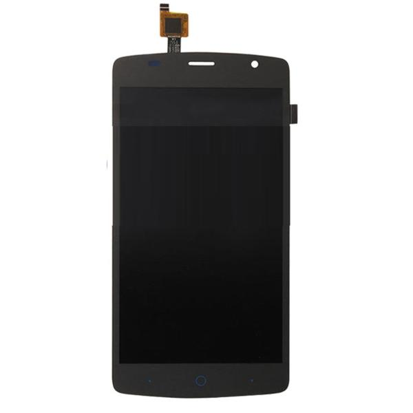 PANTALLA TACTIL + LCD DISPLAY PARA ZTE BLADE L5 PLUS - GRIS
