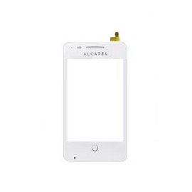 Pantalla tactil digitalizador Original Alcatel ONE Touch Fire 4012 Blanca