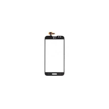 Pantalla tactil Original LG Optimus G PRO E986 Negra