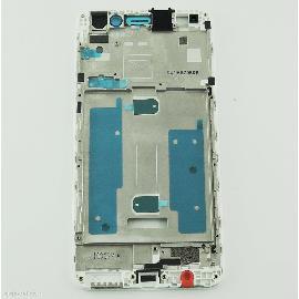 MARCO FRONTAL DE LCD ORIGINAL PARA HUAWEI Y6 II CAM-L21 , HONOR 5A - BLANCO