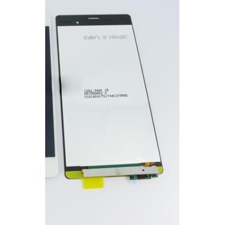 PANTALLA LCD DISPLAY + TACTIL PARA SONY XPERIA Z3 D6603 D6643 D6653 - BLANCA