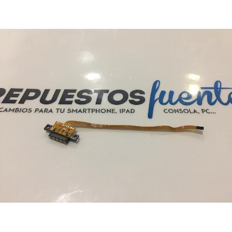FLEX CONEXION TECLADO ORIGINAL SPC SMARTEE WINBOOK - RECUPERADO