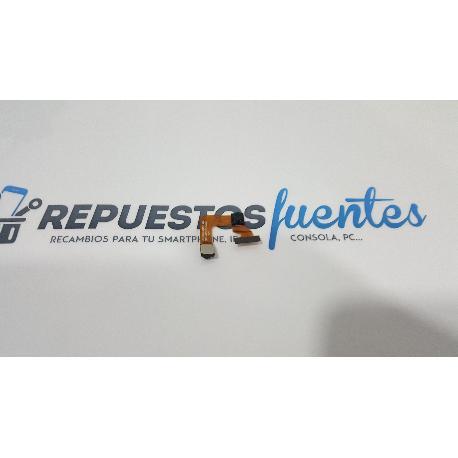 FLEX DE CAMARAS ORIGINAL PARA SPC INTERNET GLEE 9.7 QUAD CORE - RECUPERADO